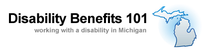 Disability Benefits 101: Working with a disability in Michigan